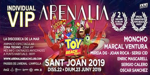 VIP INDIVIDUAL SANT JOAN2019