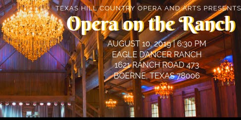 Opera on the Ranch