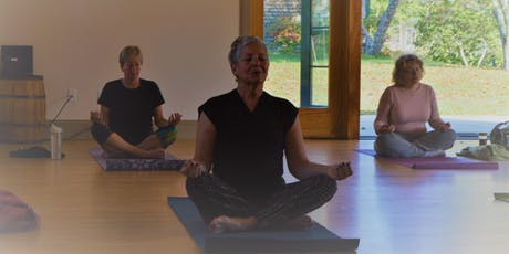 Morning Yoga with Tamreh tickets