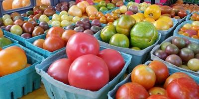 Regenerative Farming Tour - July