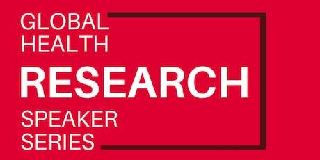 IU Global Health Speaker Series--Gerardo Maupome, BDS, MSc, PhD tickets