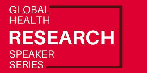 IU Global Health Speaker Series--Gerardo Maupome, BDS, MSc, PhD