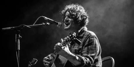 CHRIS HELME (THE SEAHORSES) Supported by The Cognac Twins tickets