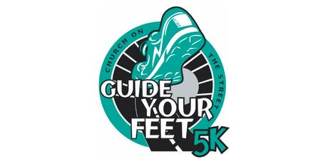 Guide Your Feet 5k tickets