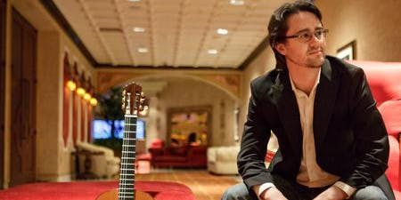 The 2019 Bay Area Guitar Masters Series