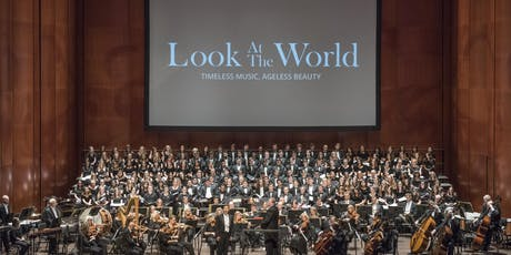 LOOK AT THE WORLD II - a concert benefiting the San Antonio Food Bank tickets