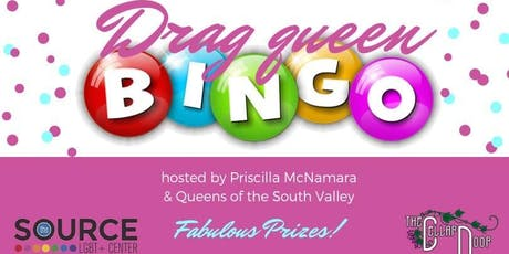 Drag Queen Bingo: Summer Lovin' tickets
