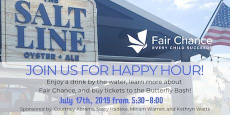 Fair Chance Happy Hour tickets