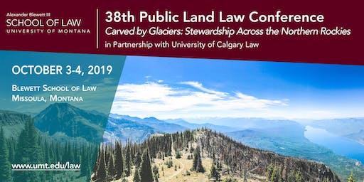 Public Land Law Conference