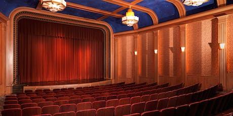 LOC Presentations for ALA: National Screening Room tickets