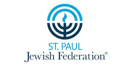 St. Paul Jewish Federation 84th Annual Meeting tickets