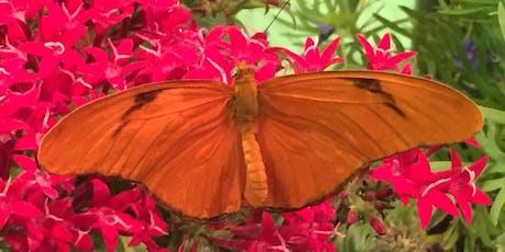 Landscaping for Butterflies tickets