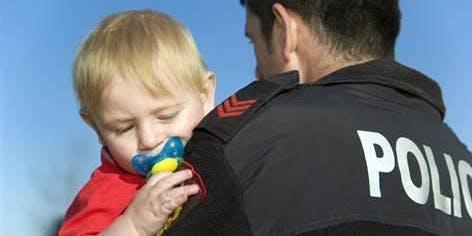 Child Safety Check List