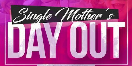 Gwen Lee Ministries Giving Moms a Break tickets