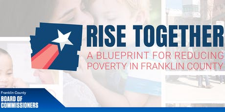 Rise Together Community Conversations tickets