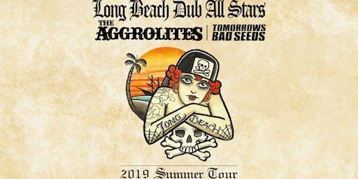 Long Beach Dub All-Stars - 2019 Summer Tour