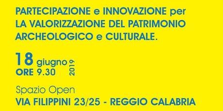 PA Social Day Reggio Calabria biglietti