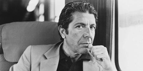 COVER THE CRESCENT: The Music Of LEONARD COHEN tickets