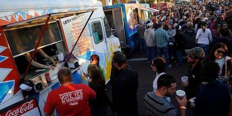 Food Trucks @ Hampton Jazz Festival tickets