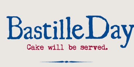 17th Annual Bastille Day Block Party tickets