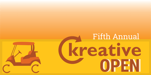 "Fifth Annual ""Kreative Open."""