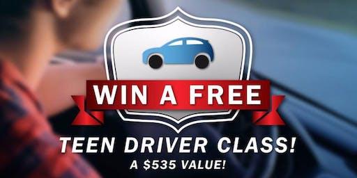 Parent-Drivers Education Class