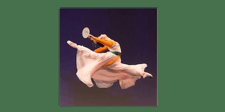 曹老师中國古典舞工作室 暑期免費體驗課 tickets