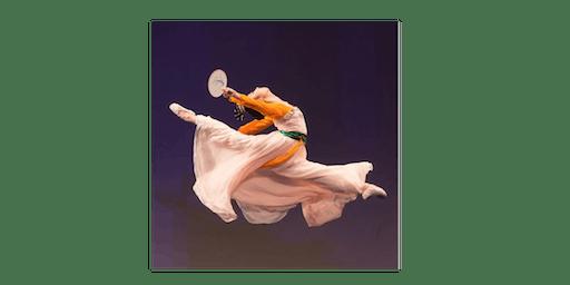曹老师中國古典舞工作室 暑期免費體驗課