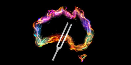 Healing with Tuning Forks with Diane
