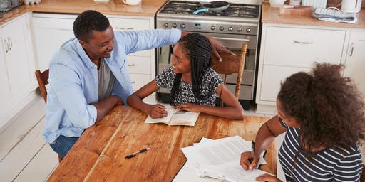 Apply Like a Boss:  An Interactive College Admissions Workshop for Parents