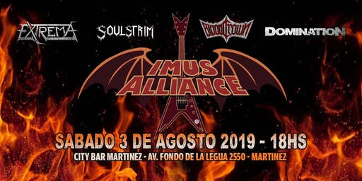 Imus Alliance en City Bar