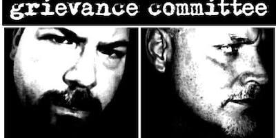 Grievance Committee | The Drexels | Birdog Cats