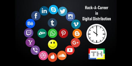 TH Internship Hackathon - Digital Distribution  tickets