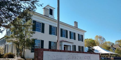 A Haunting In Port Gibson