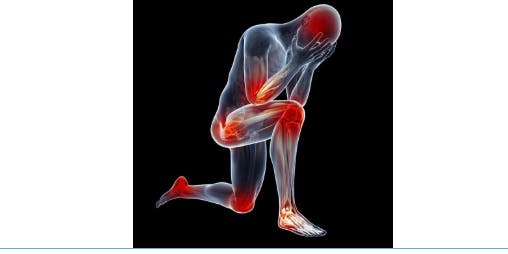 Win A Free Arthritis and Joint Pain Relief with PRP/Stem Cell Treatment!
