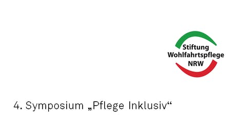 "4. Symposium der Initiative ""Pflege Inklusiv"" Tickets"