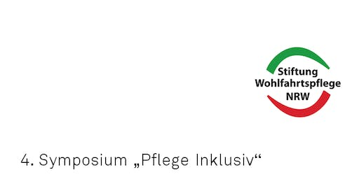 "4. Symposium der Initiative ""Pflege Inklusiv"""