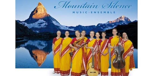 Concert with Mountain Silence