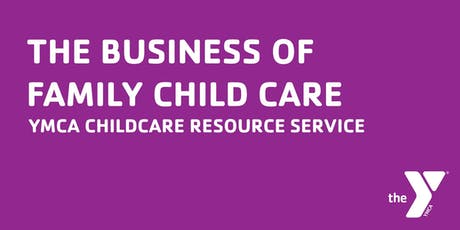 Building Partnerships In Family Child Care -Ticket 4 tickets