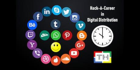 TH Internship Hackathon - Digital Distribution tickets