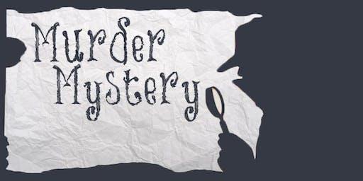 "Murder Mystery Dinner - ""Murder at the Abbey"""