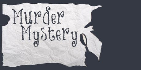 "Murder Mystery Dinner - ""Murder at the Abbey"" tickets"