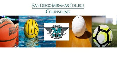 Miramar College- SEP for Student Athletes tickets
