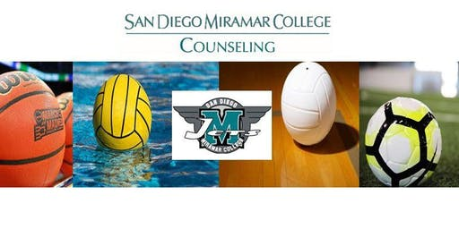 Miramar College- SEP for Student Athletes