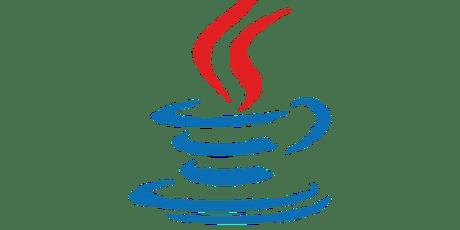 July 2019 JAVA Bootcamp Demo Day - Meet & Greet tickets