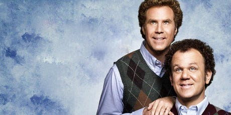 Coulee Movie Nights - Step Brothers tickets