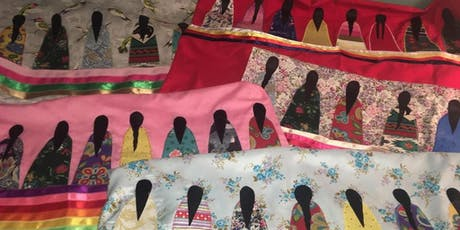 Sacred Stories: Indigenous Women's Voices Gathering tickets