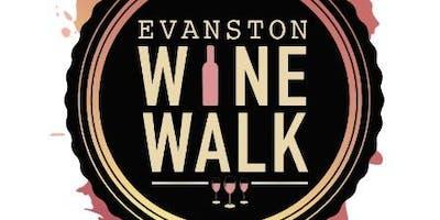 Evanston Wine Walk 2019
