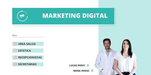 ABC del marketing digital y comunicación  efectiva en redes  sociales
