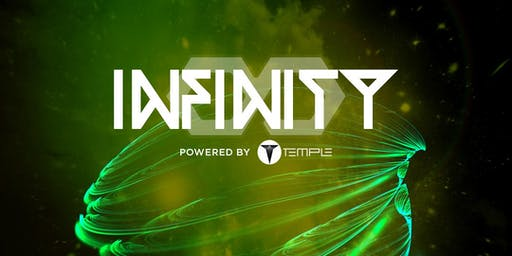 Infinity at Temple feat. Meikee Magnetic & Michael Milano